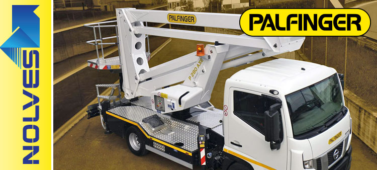 Truck-Mounted Aerial Platforms