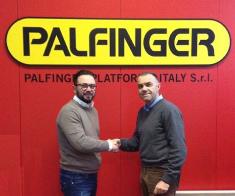 Accordo Nolves Palfinger Platforms Italy