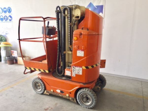 Electrical lift JLG mod: Toucan 800 - Foto #3