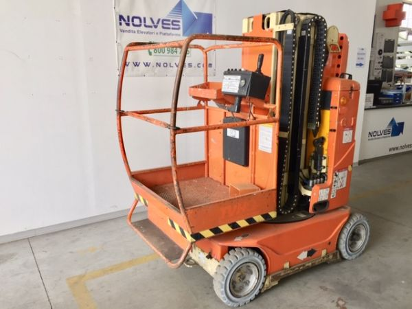 Electrical lift JLG mod: Toucan 800 - Foto #2