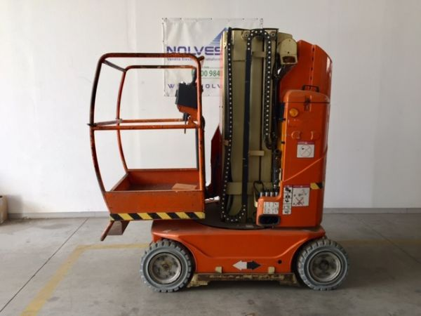 Electrical lift JLG mod: Toucan 800 - Foto #